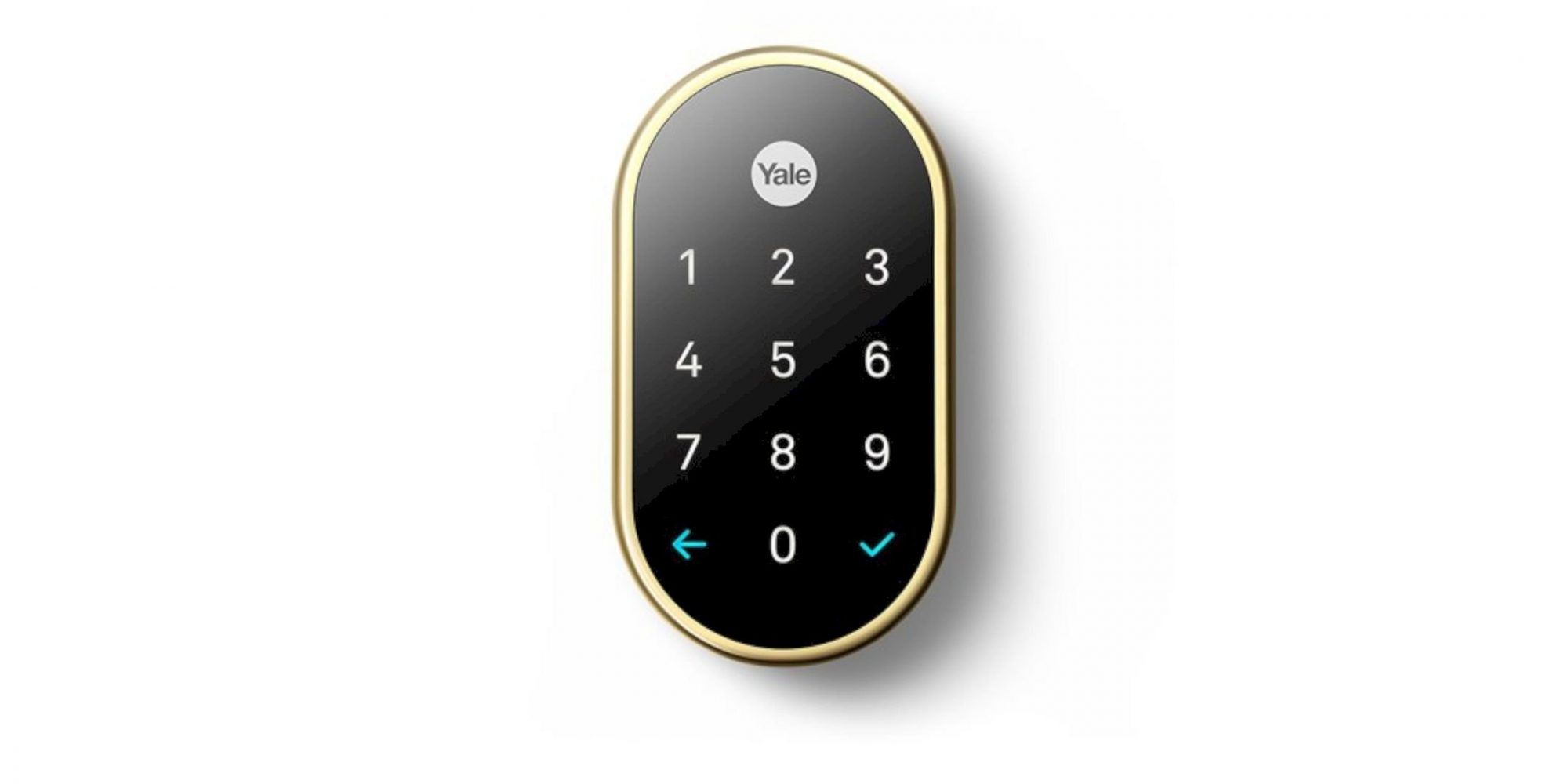 Nest x Yale Lock – The Future of the Lock