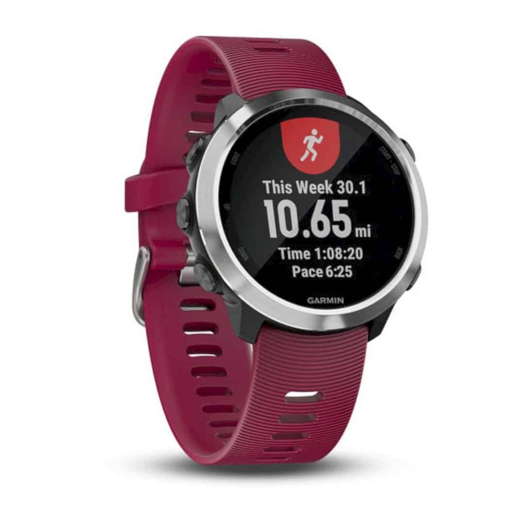 Garmin Forerunner 645 Music: GPS Running Watch