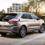 The Latest 2019 Ford EDGE – Smart New Look + Smart New Features