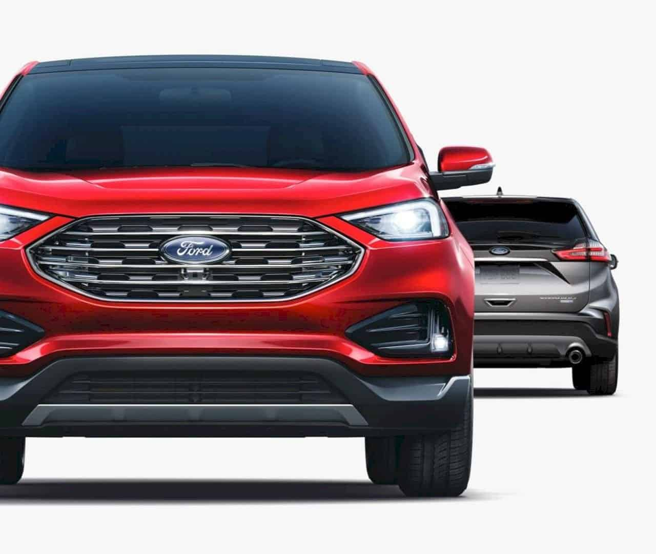 2017/2018 Ford Reviews