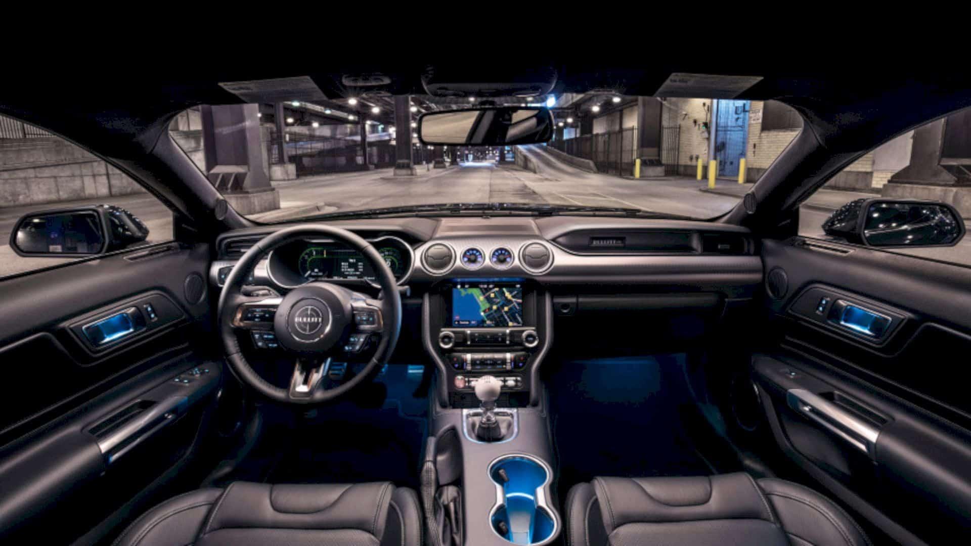 2019 Ford Mustang Bullitt 2
