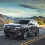 2019 New Jeep Cherokee 9
