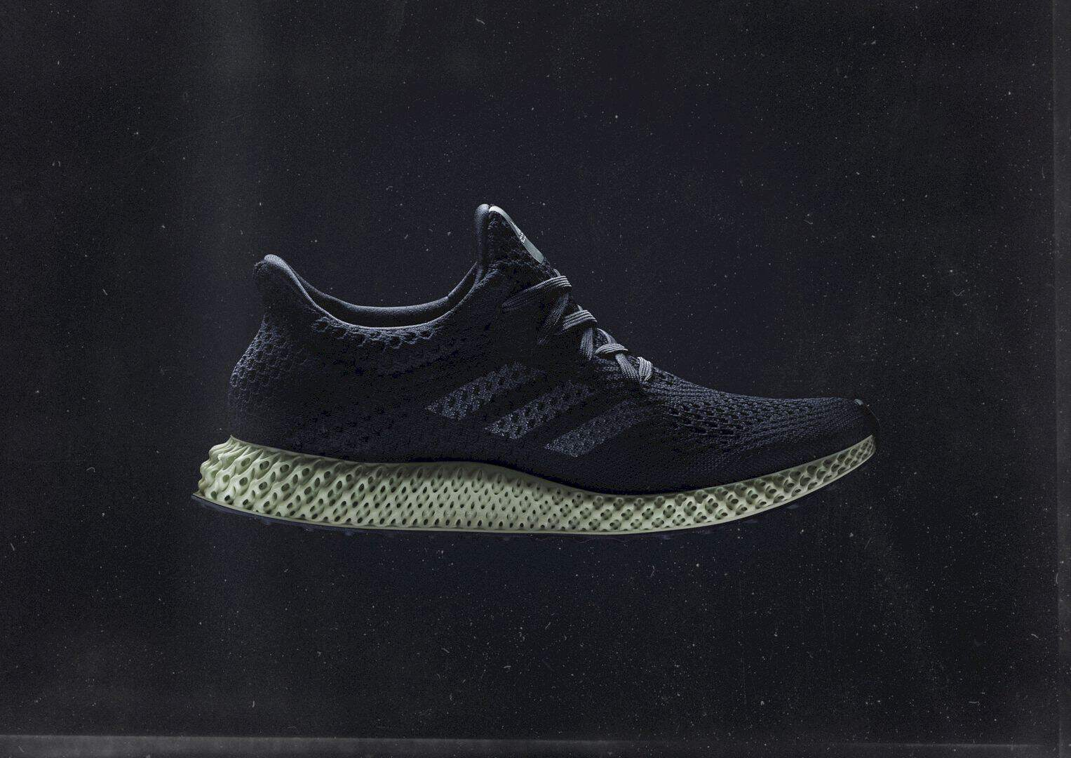 ADIDAS FUTURECRAFT 4D 7