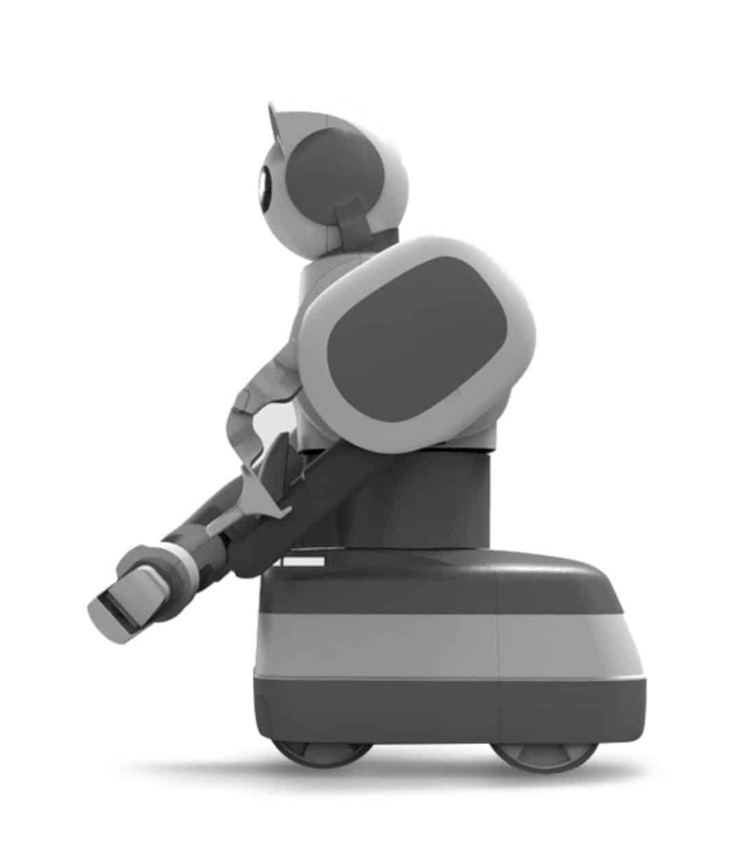 Aeolus Robot 2