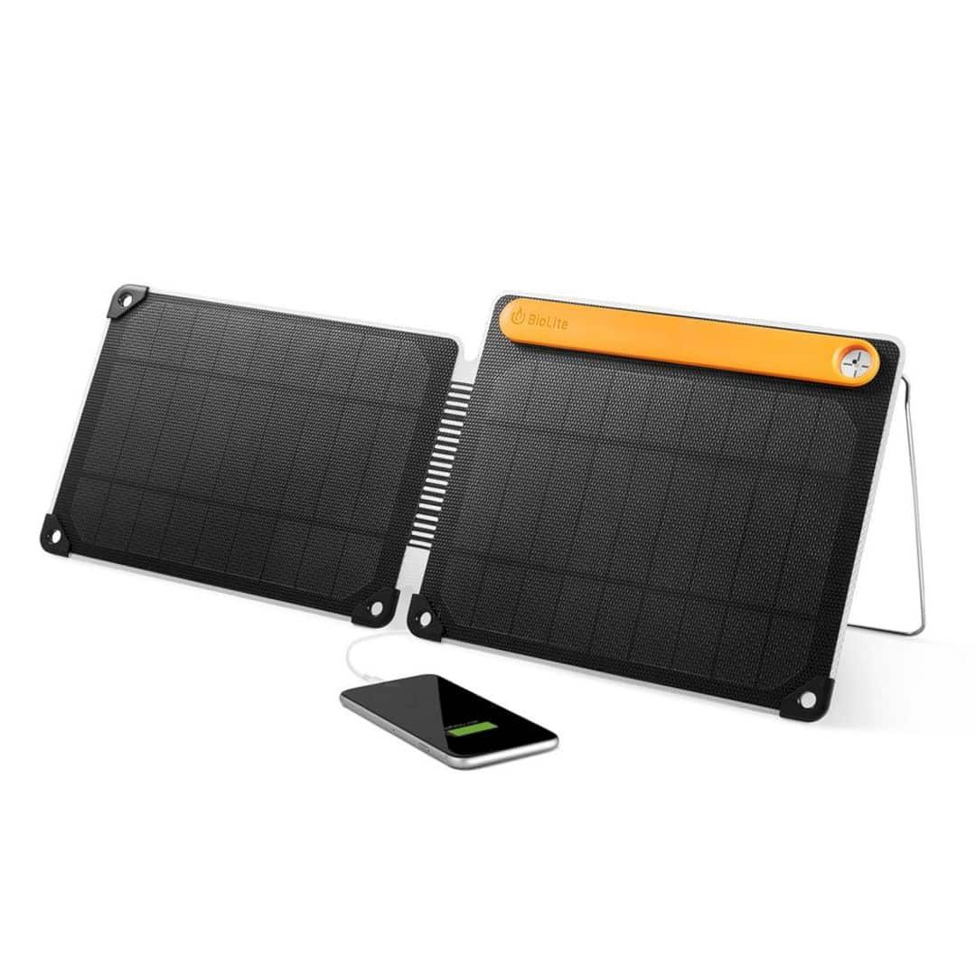 BioLite SolarPanel 10 4