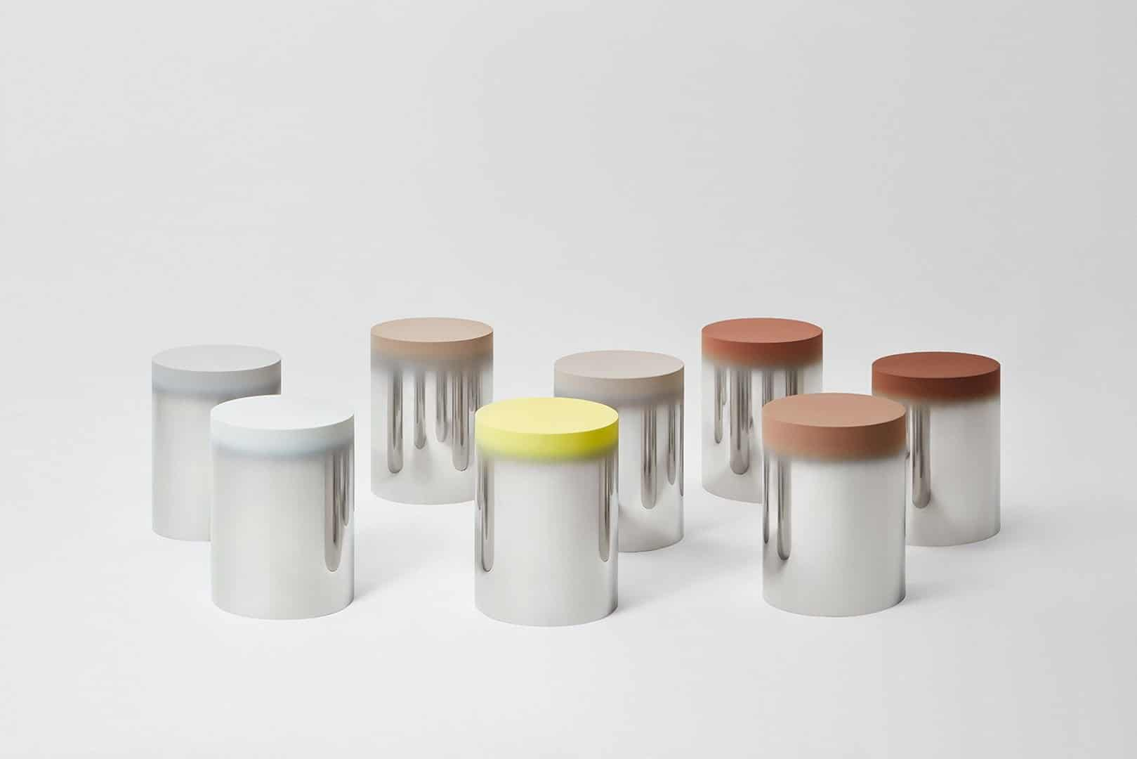 The Combination of Elegance in Design and Tradition in Dokkaebi Stool