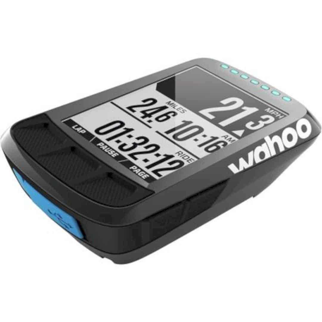ELEMNT BOLT Computer from Wahoo Fitness