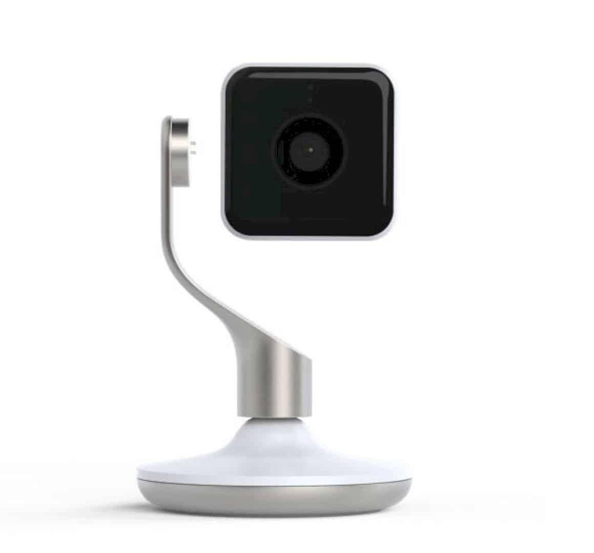 Hive View: New Smart Indoor Camera