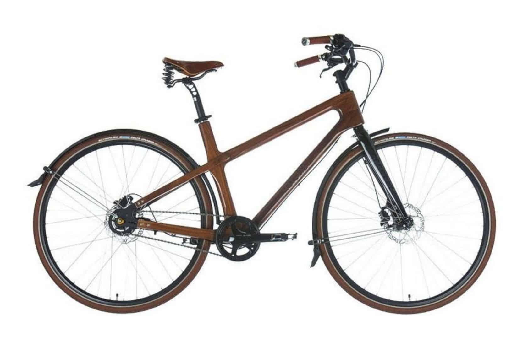 Materia Bikes 15
