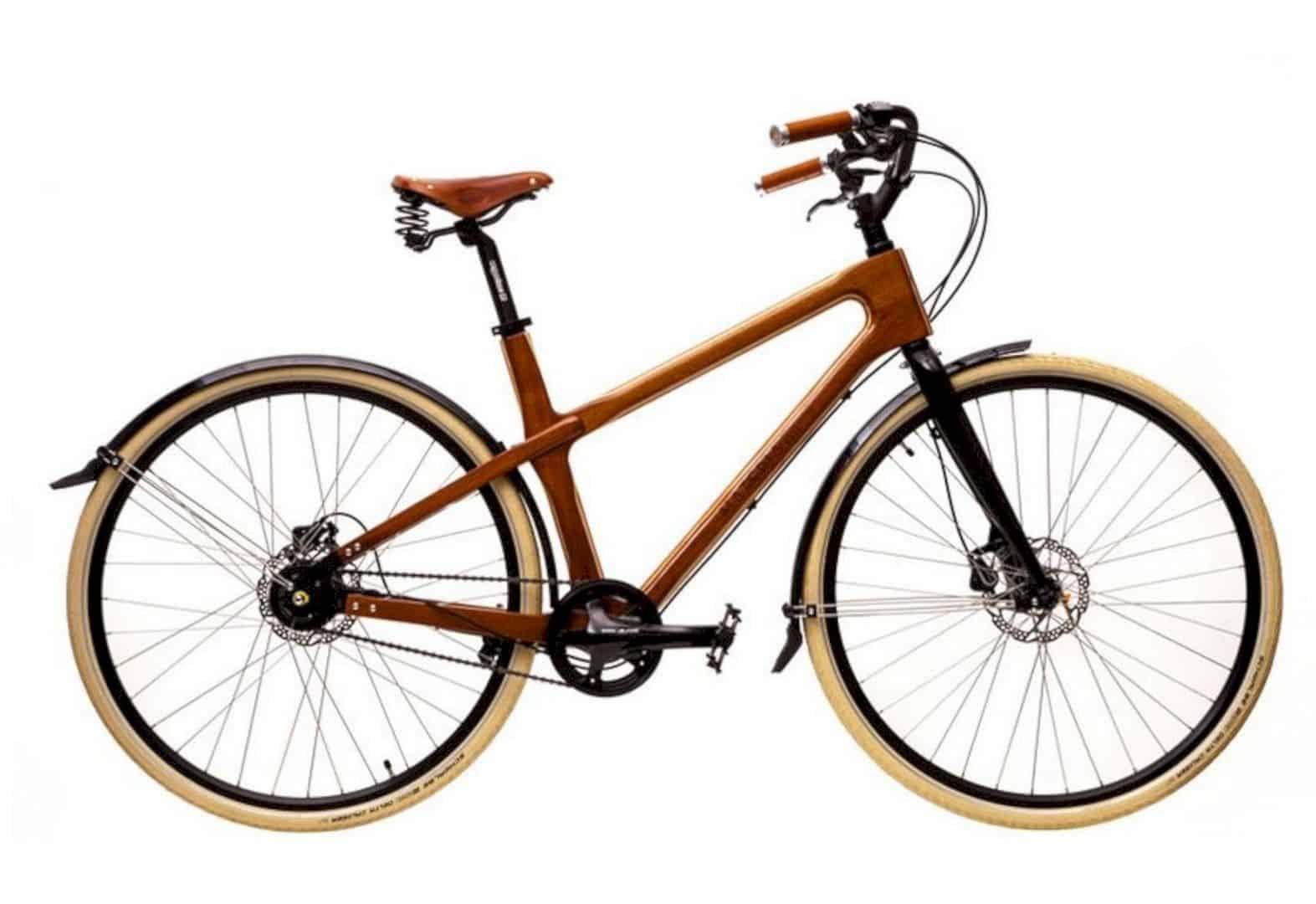 Materia Bikes 17