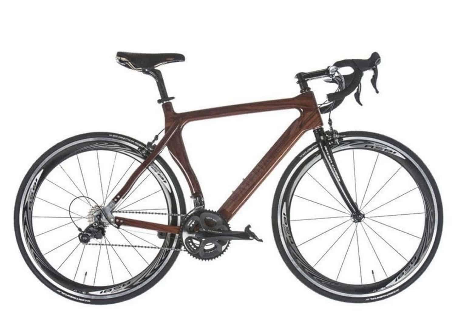 Materia Bikes 7