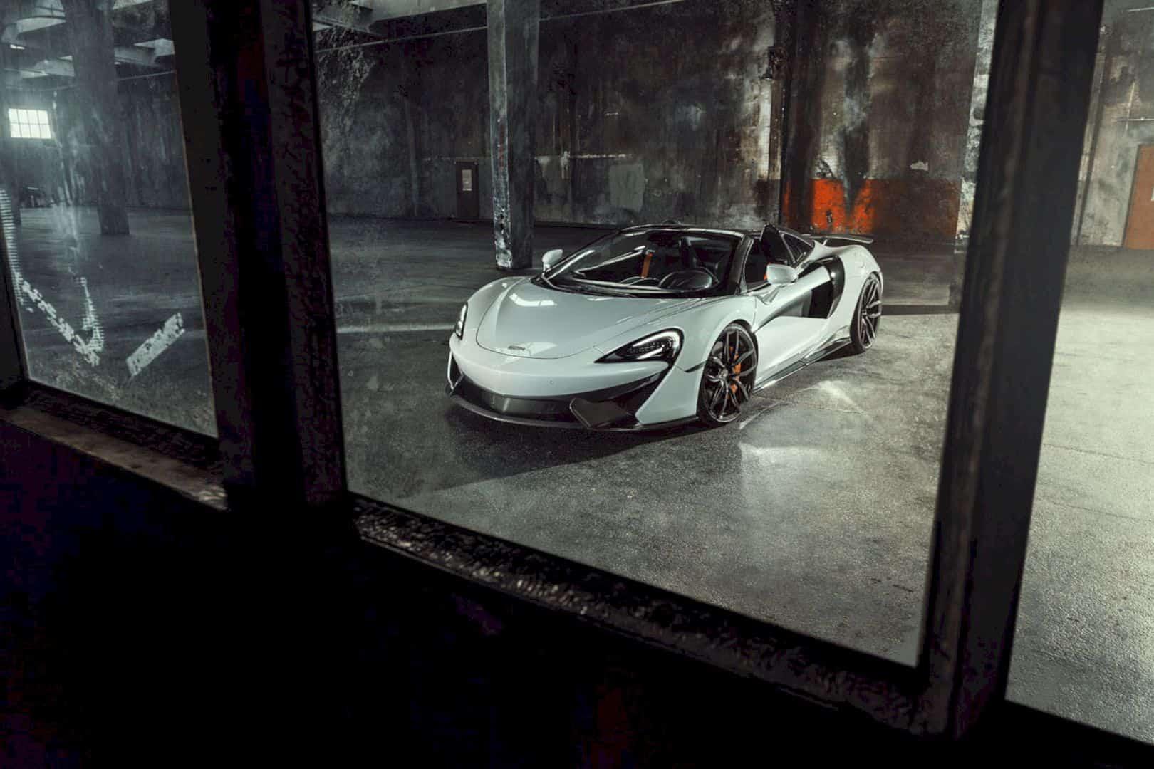 NOVITEC McLaren 10