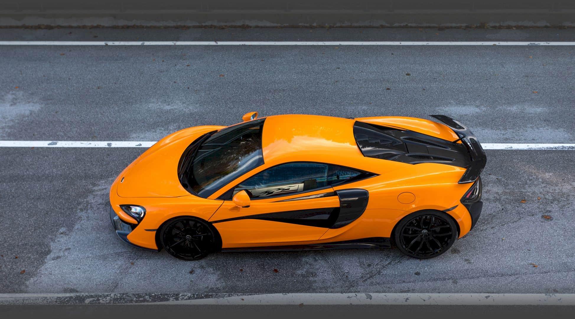 NOVITEC McLaren 2