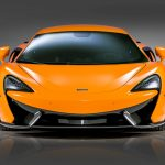 "Check Out How Novitec Revamp the ""already"" Stunning McLaren 570GT"