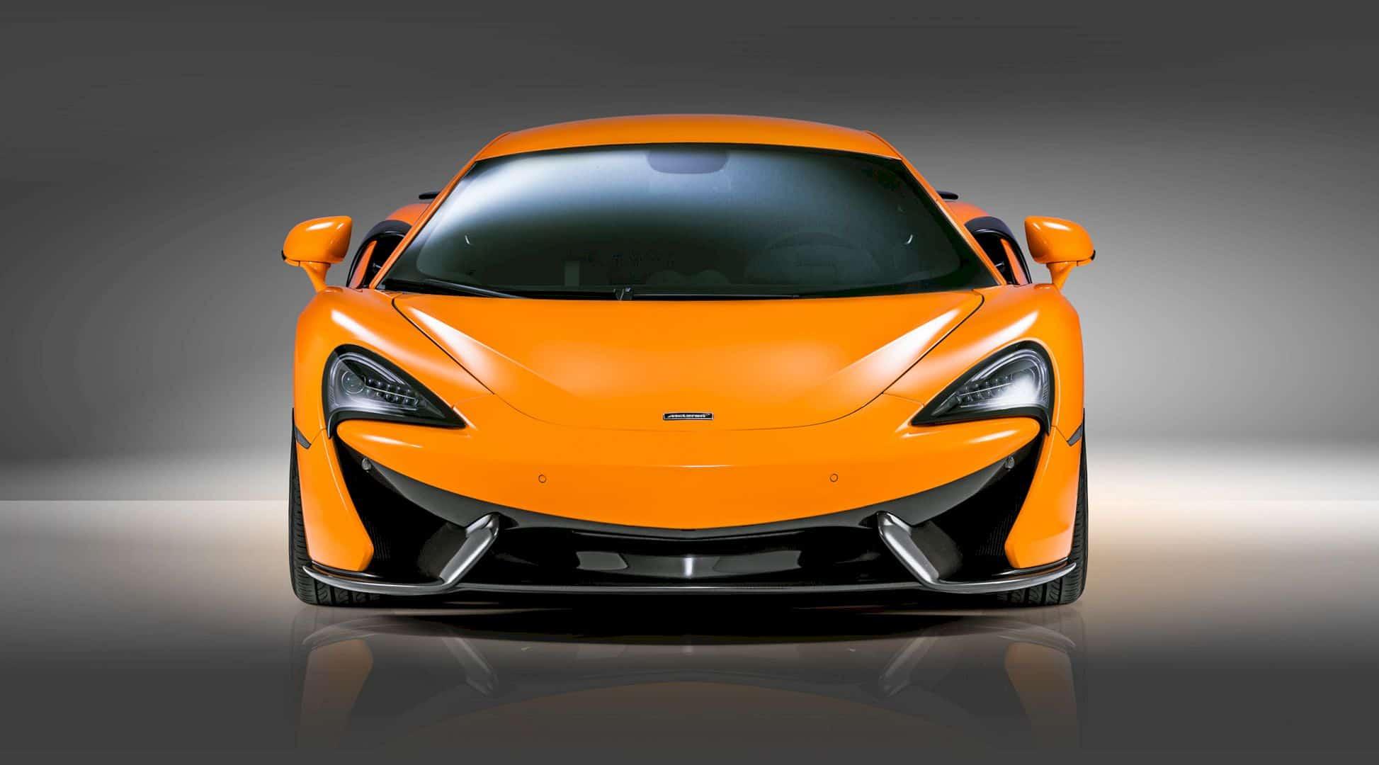 NOVITEC McLaren 7