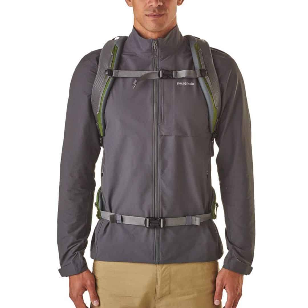 Patagonia Nine Trails Backpack 1