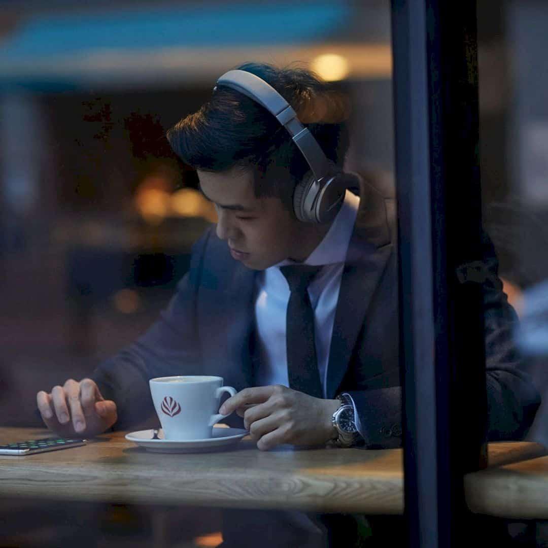 QuietComfort Wireless Headphones II 3
