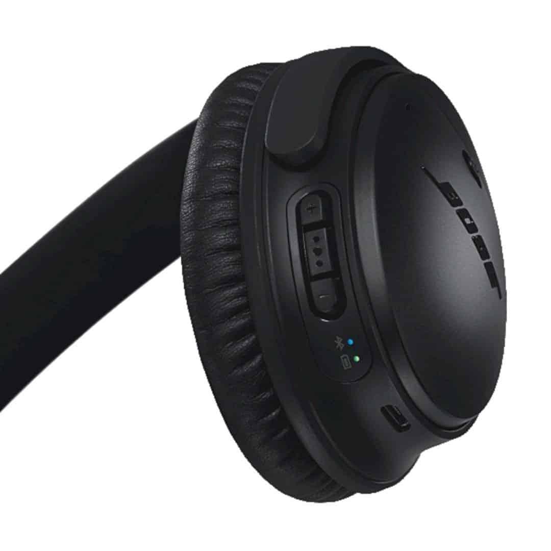 QuietComfort Wireless Headphones II 4