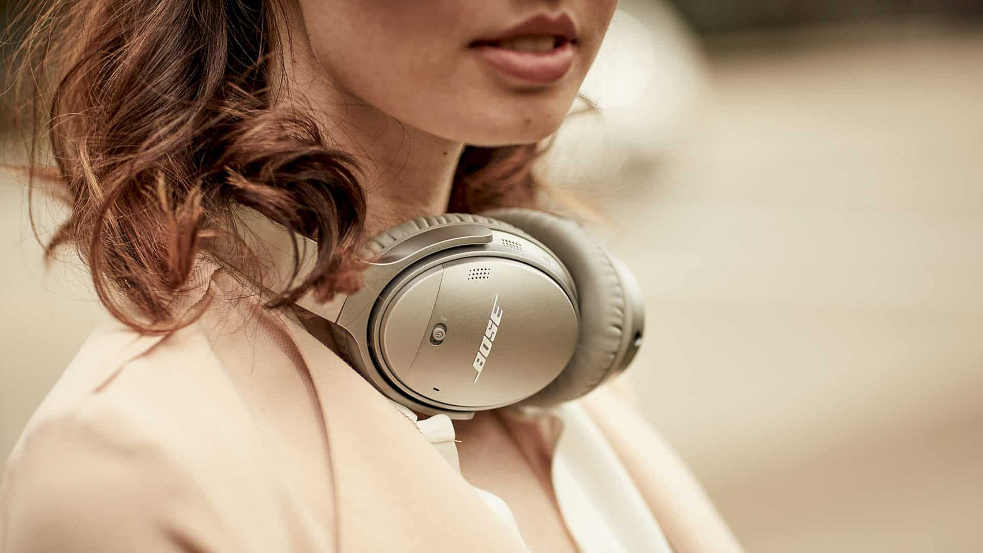 QuietComfort Wireless Headphones II 6