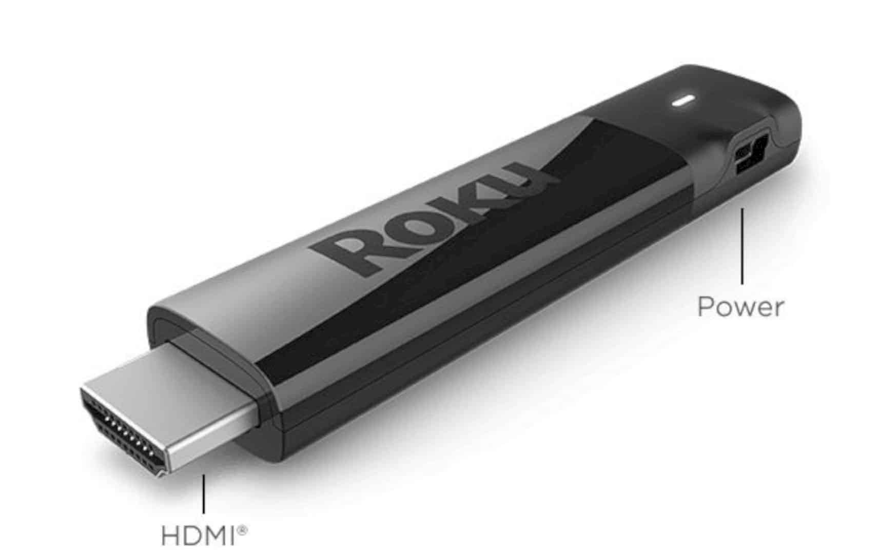 Roku Streaming Stick 1