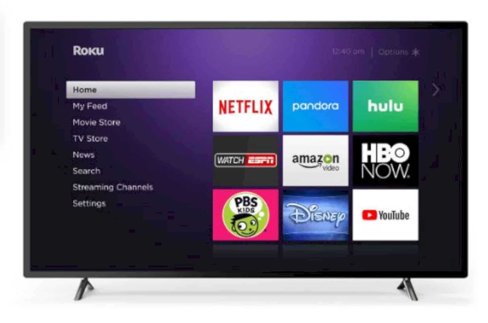Roku Streaming Stick 7