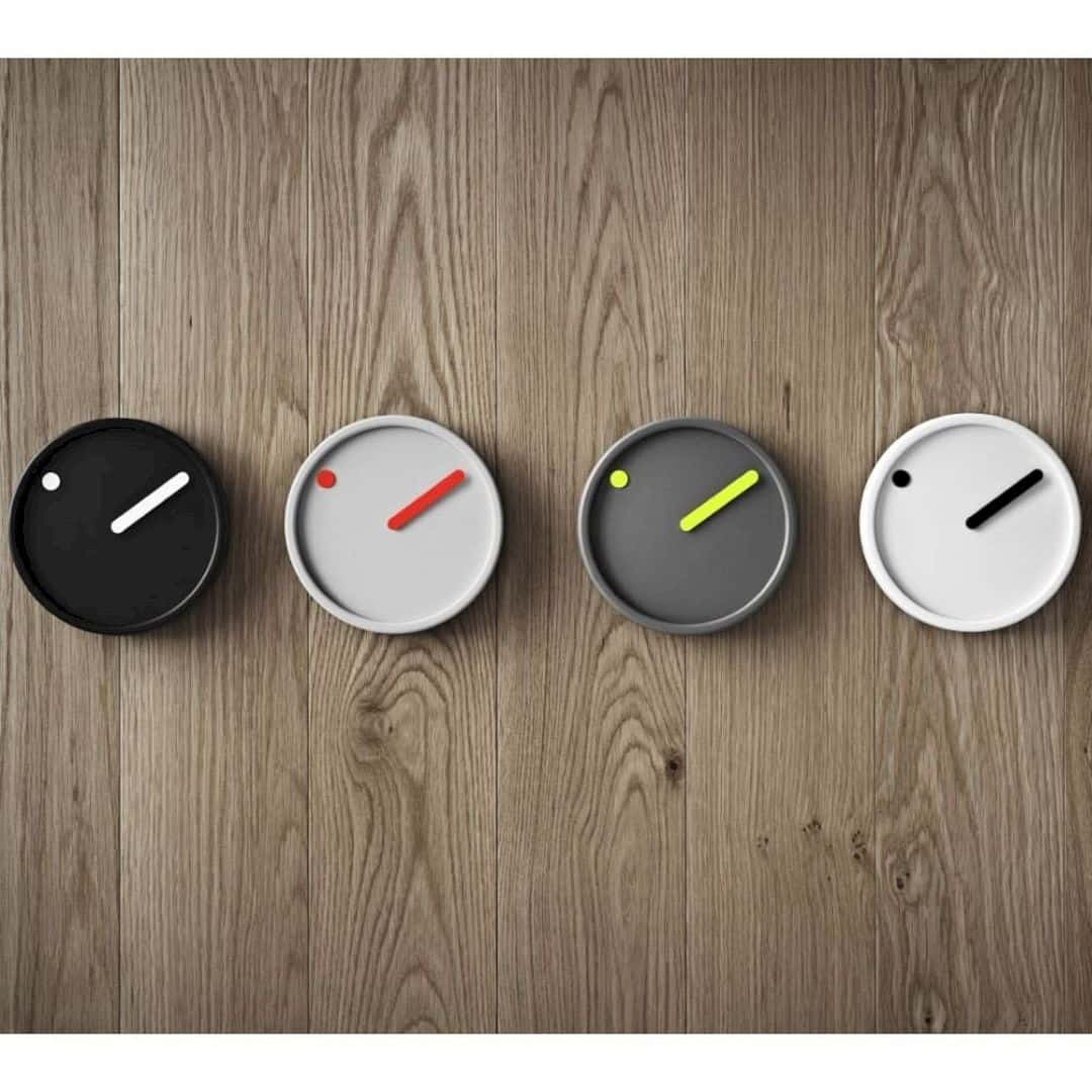 Rosendahl Picto Wall Clock 3