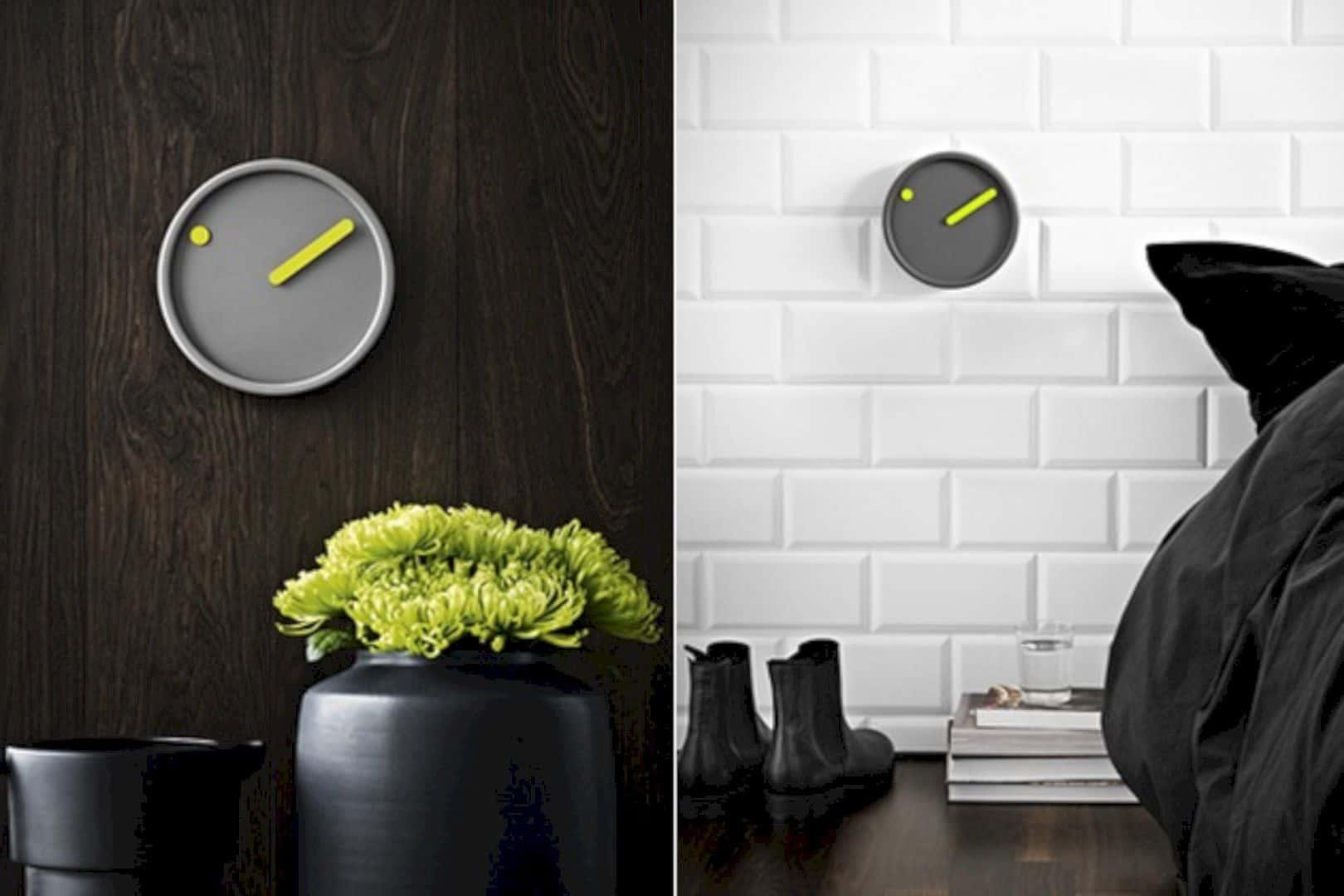 Rosendahl Picto Wall Clock 4