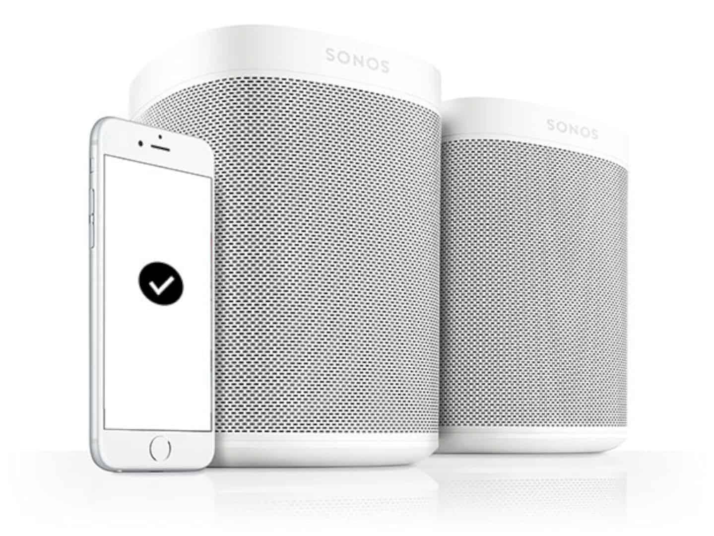 Sonos One 10