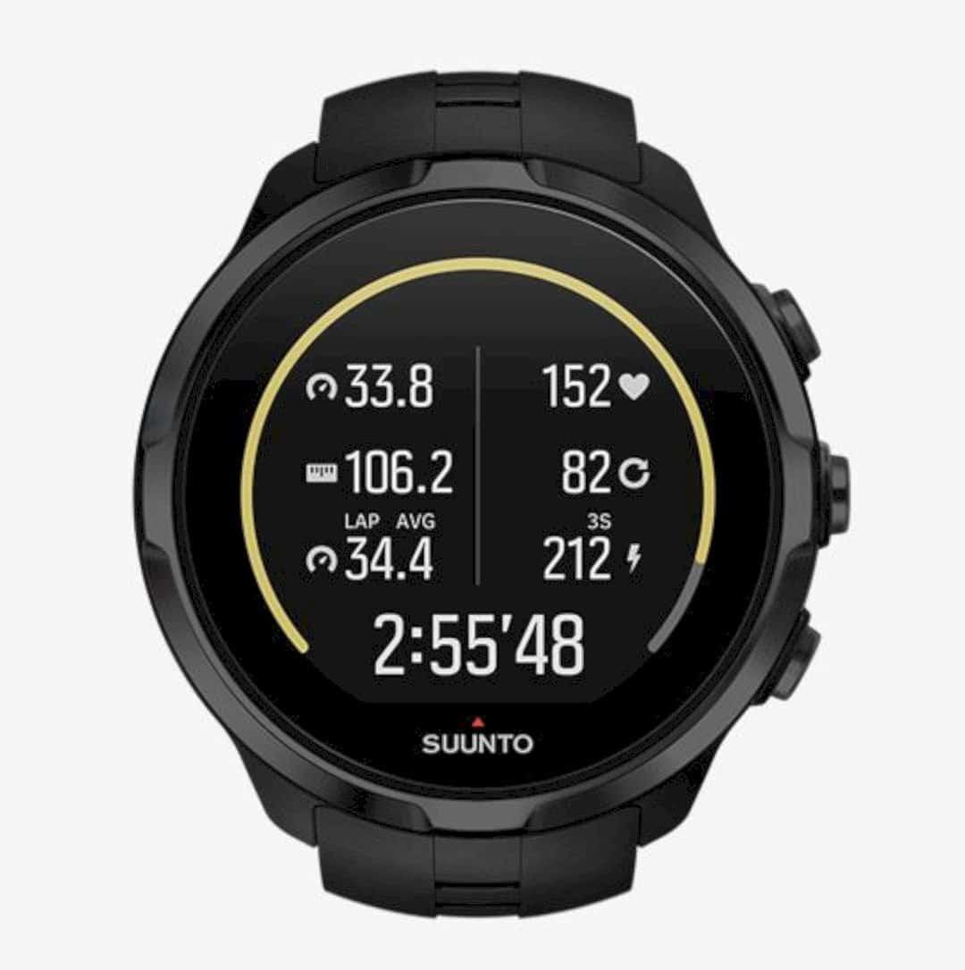 Suunto Spartan Sport Wrist HR 2
