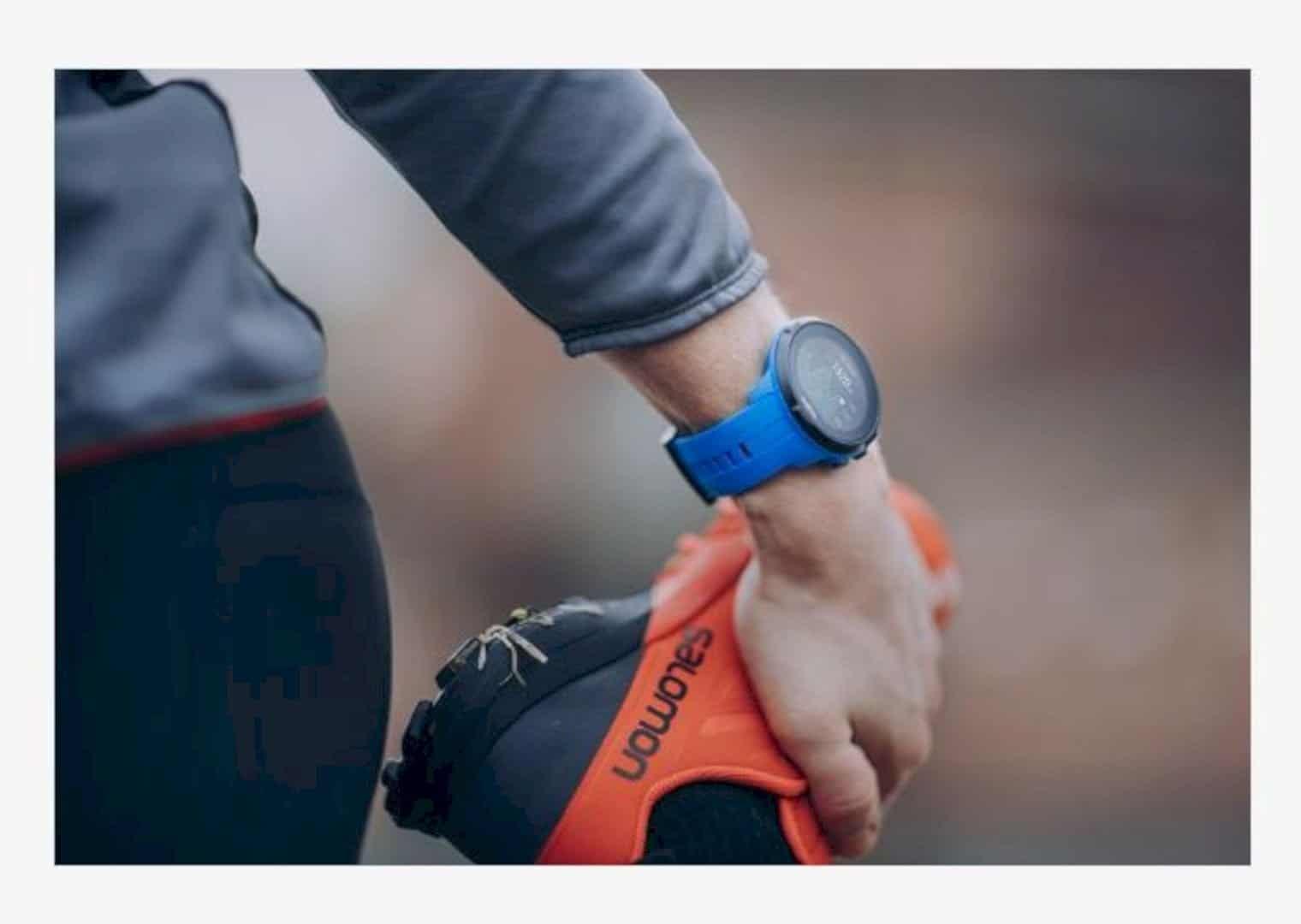 Suunto Spartan Sport Wrist HR 3