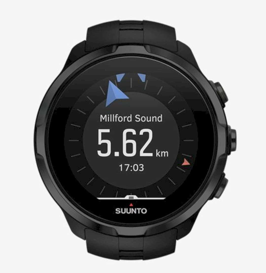 Suunto Spartan Sport Wrist HR 6