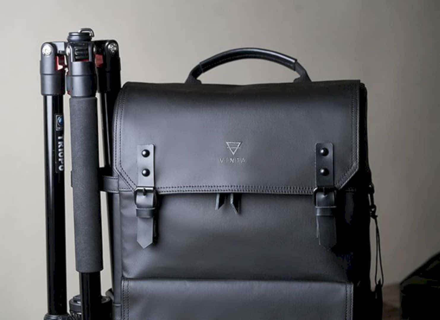 Type II Backpack 8
