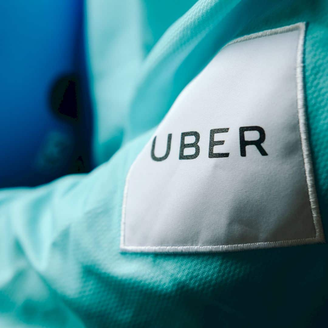 Visual Identity For UBER Vietnam 1