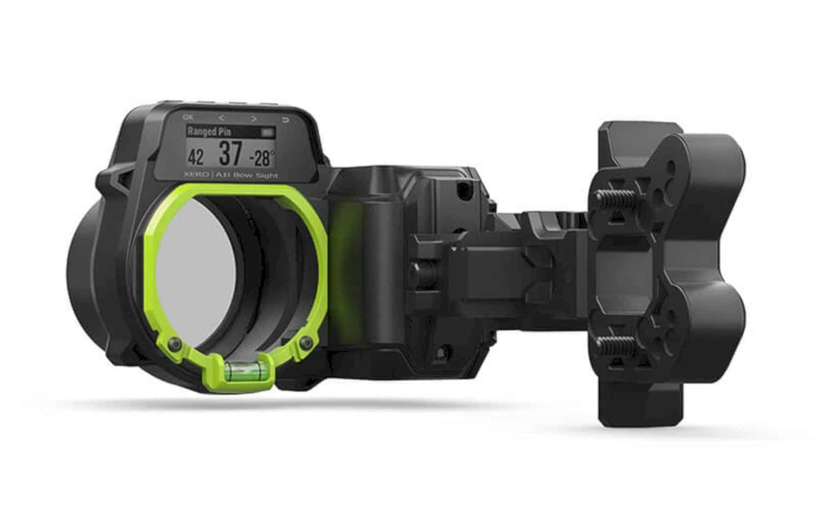 Xero A1i Bow Sight 11