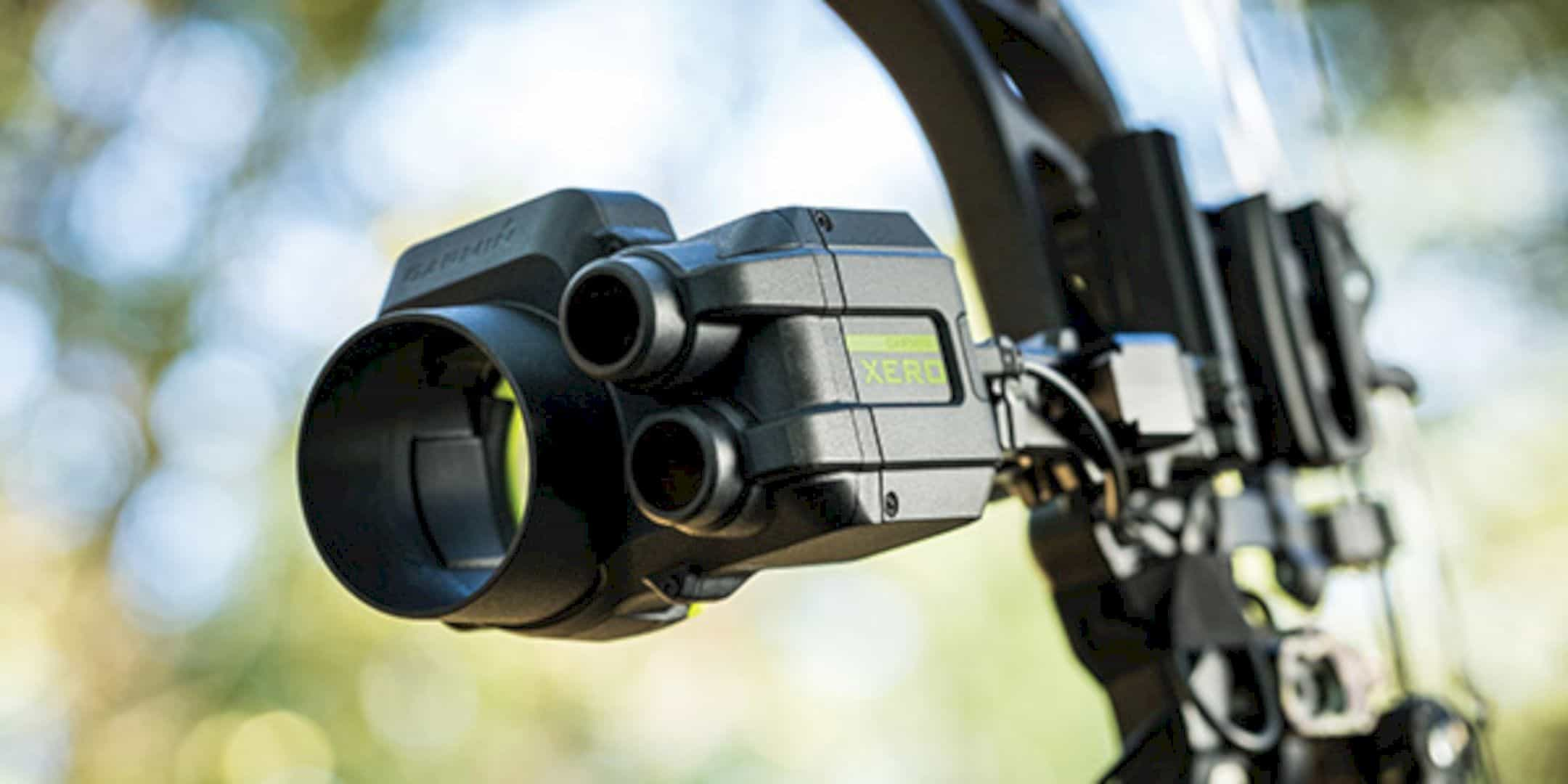 Xero A1i Bow Sight 5