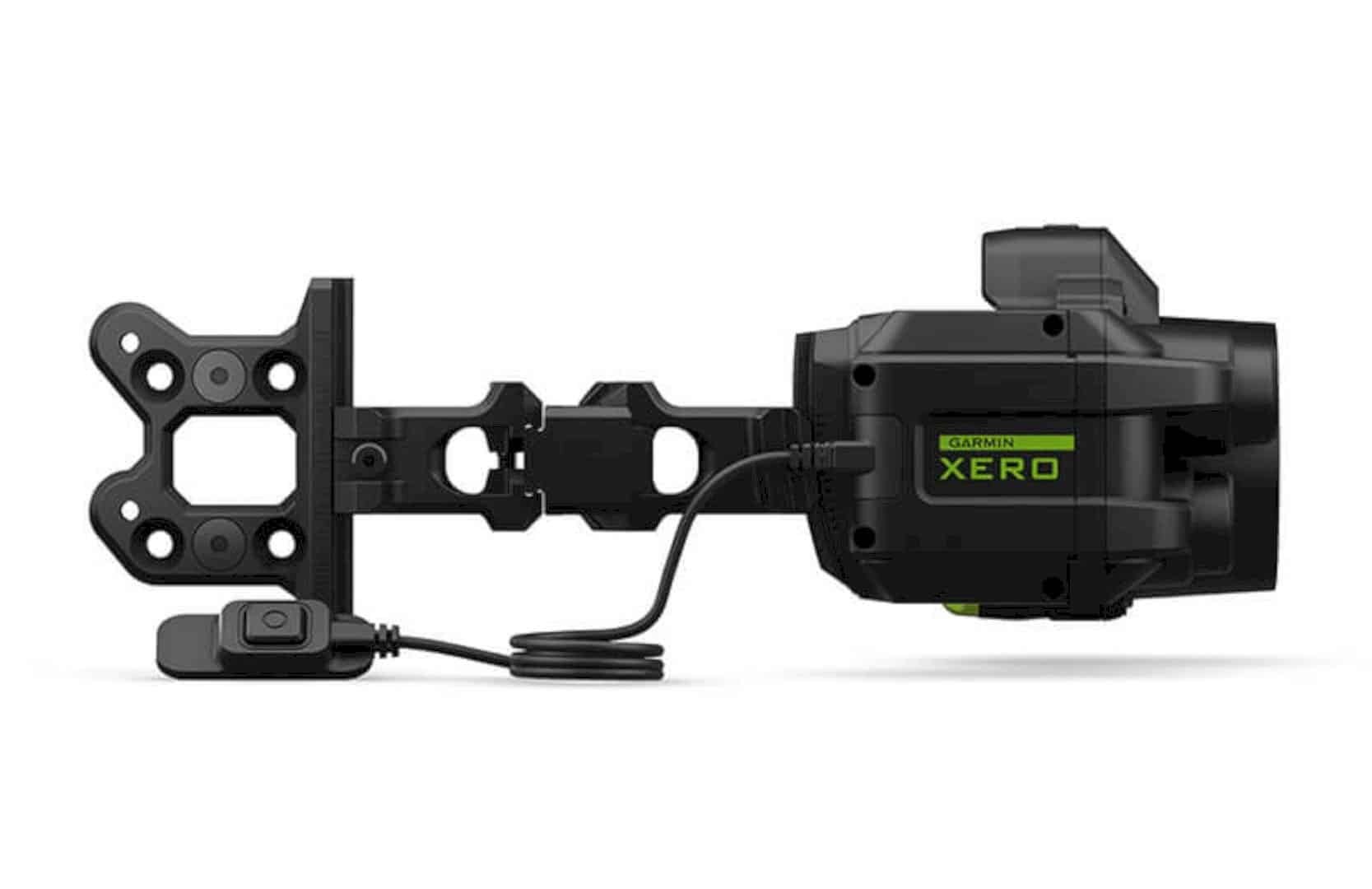 Xero A1i Bow Sight 6