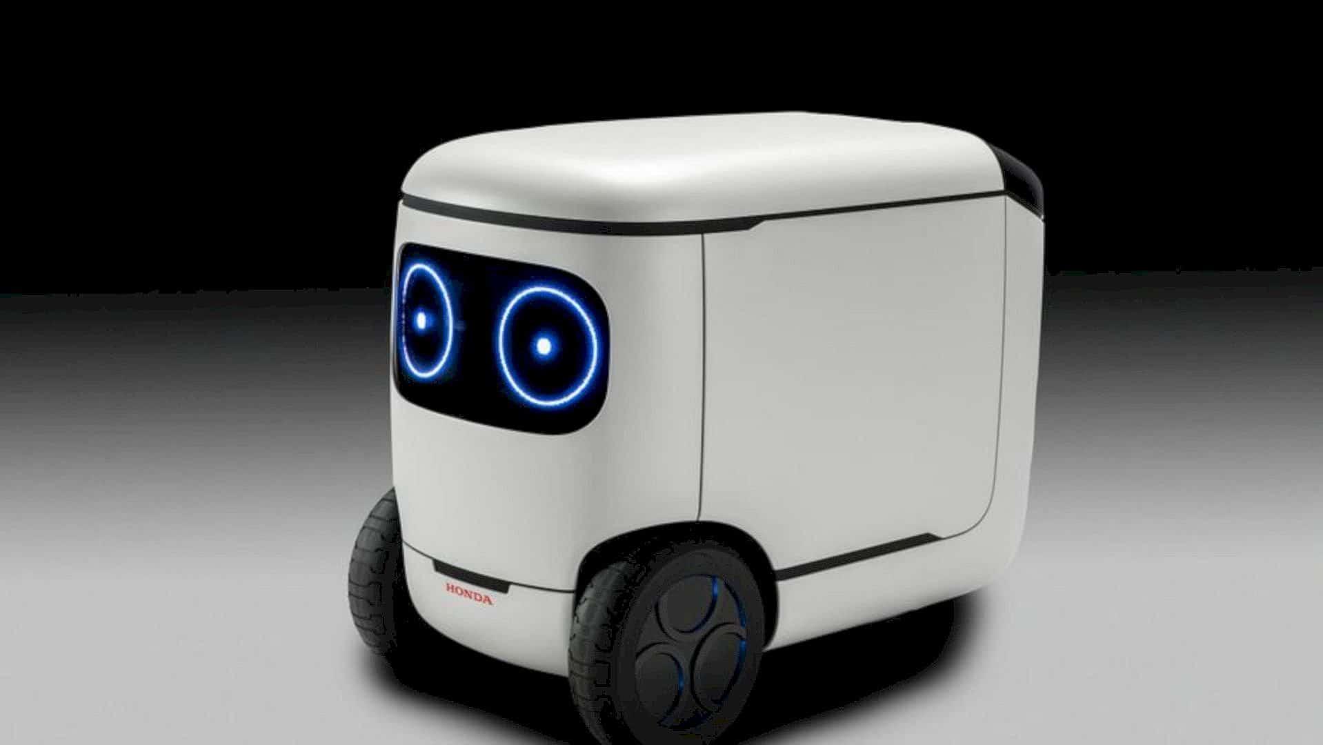 Honda 3e Robotic Concepts 3