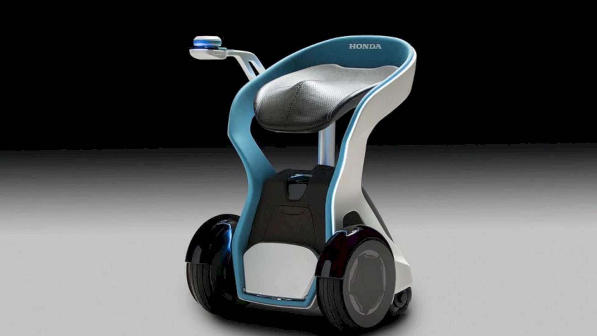 Honda 3e Robotic Concepts 6