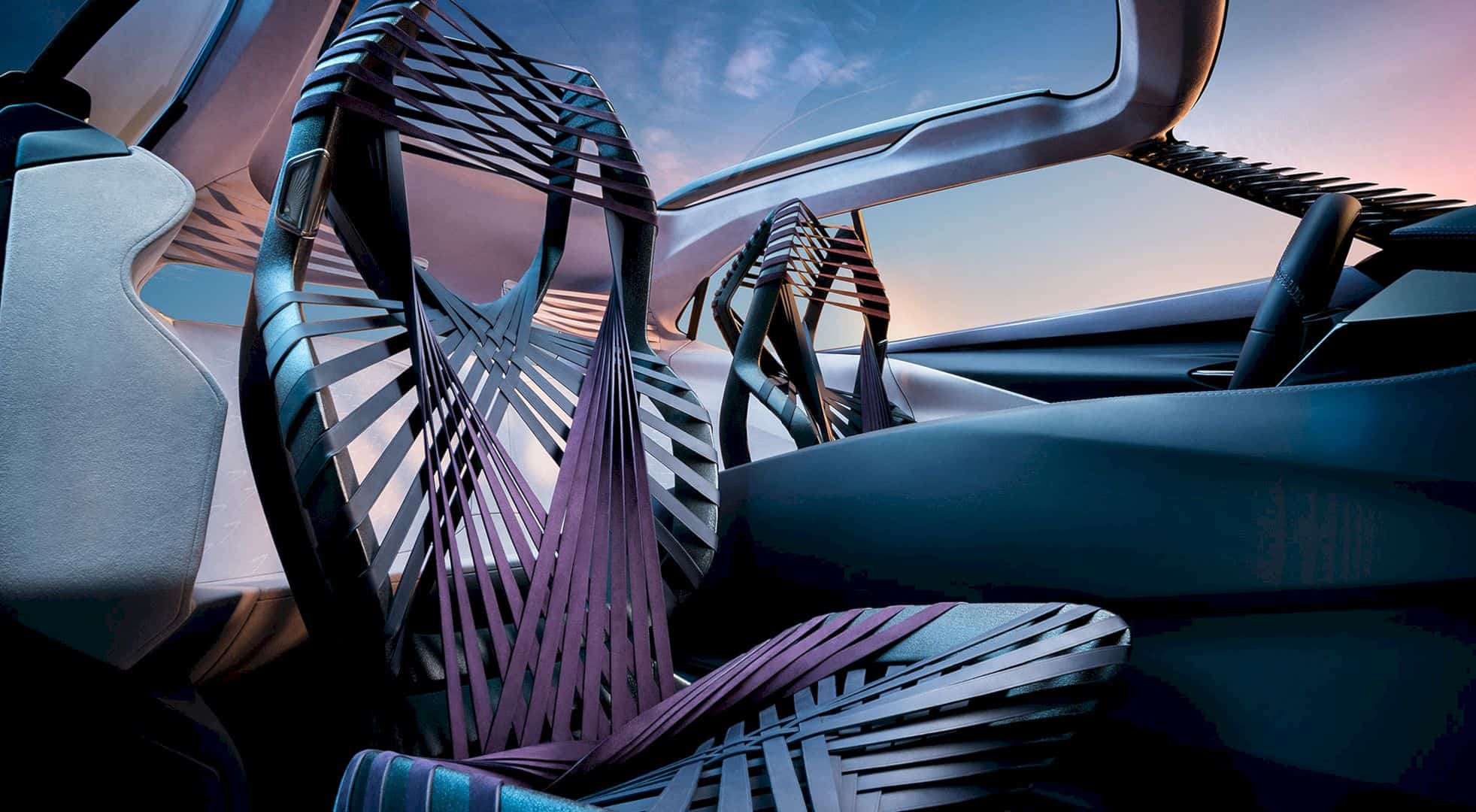 Lexus Concept Ux 2