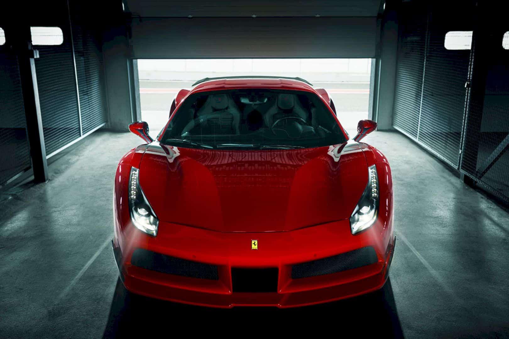 Novitec Ferrari 488 Gtb N Largo 4