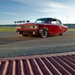 "Rock The Road with Ringbrothers' 1964 Fairlane ""Afterburner"""