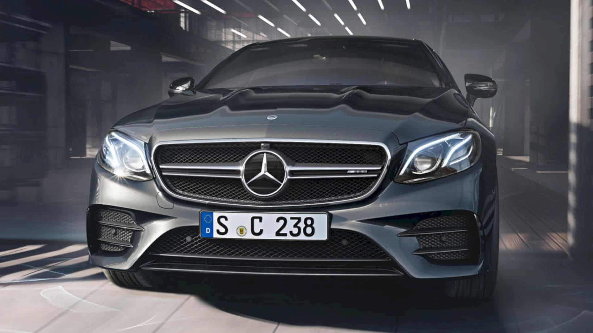 The New Mercedes Amg 53 Series 3