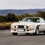 1983 Aston Martin V8 Vantage V580 'Oscar India' Rewrite The History of Antique Car