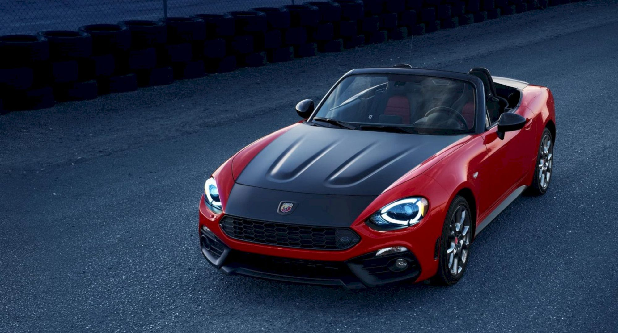 2017 Fiat Abarth Spider: Performance is In The Air