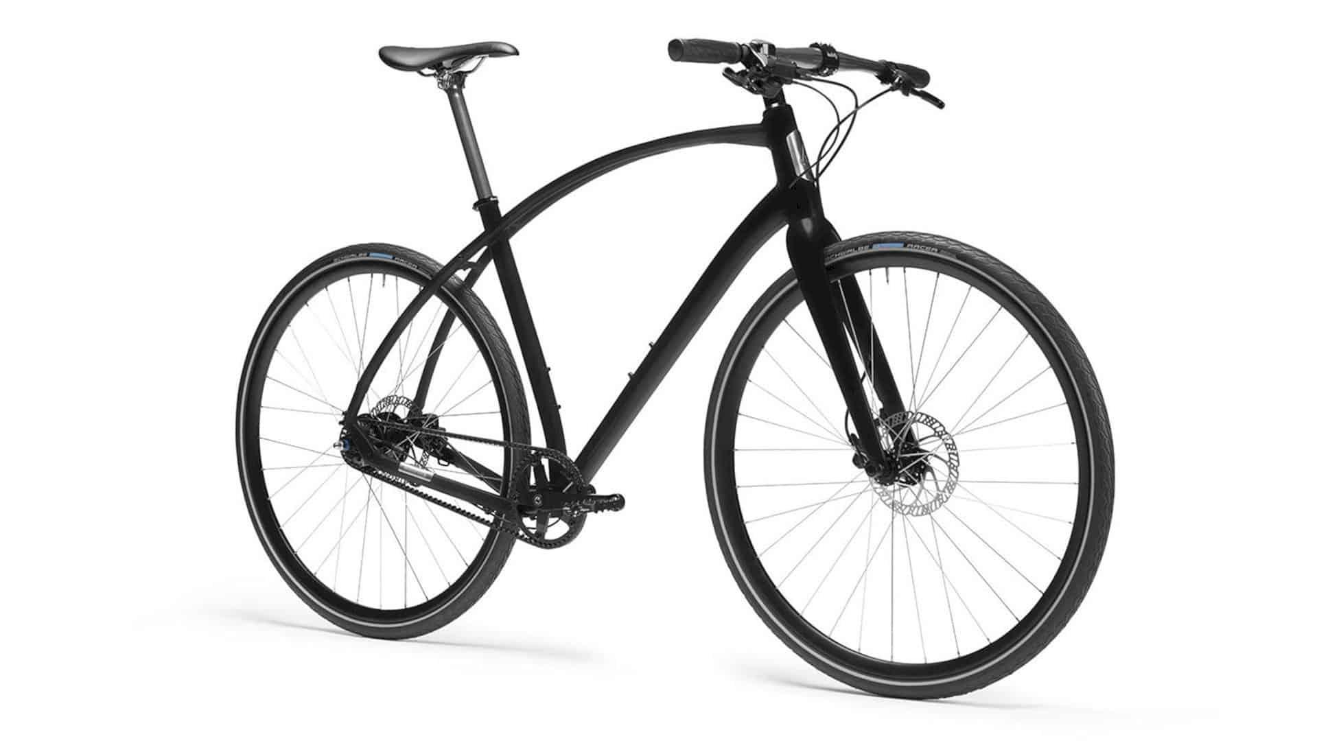ALPHA Bicycles 2