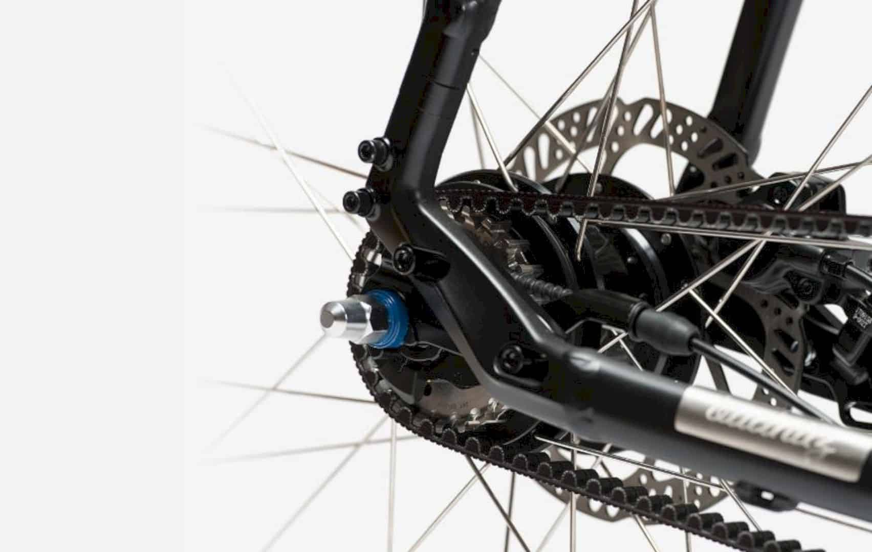 ALPHA Bicycles 4