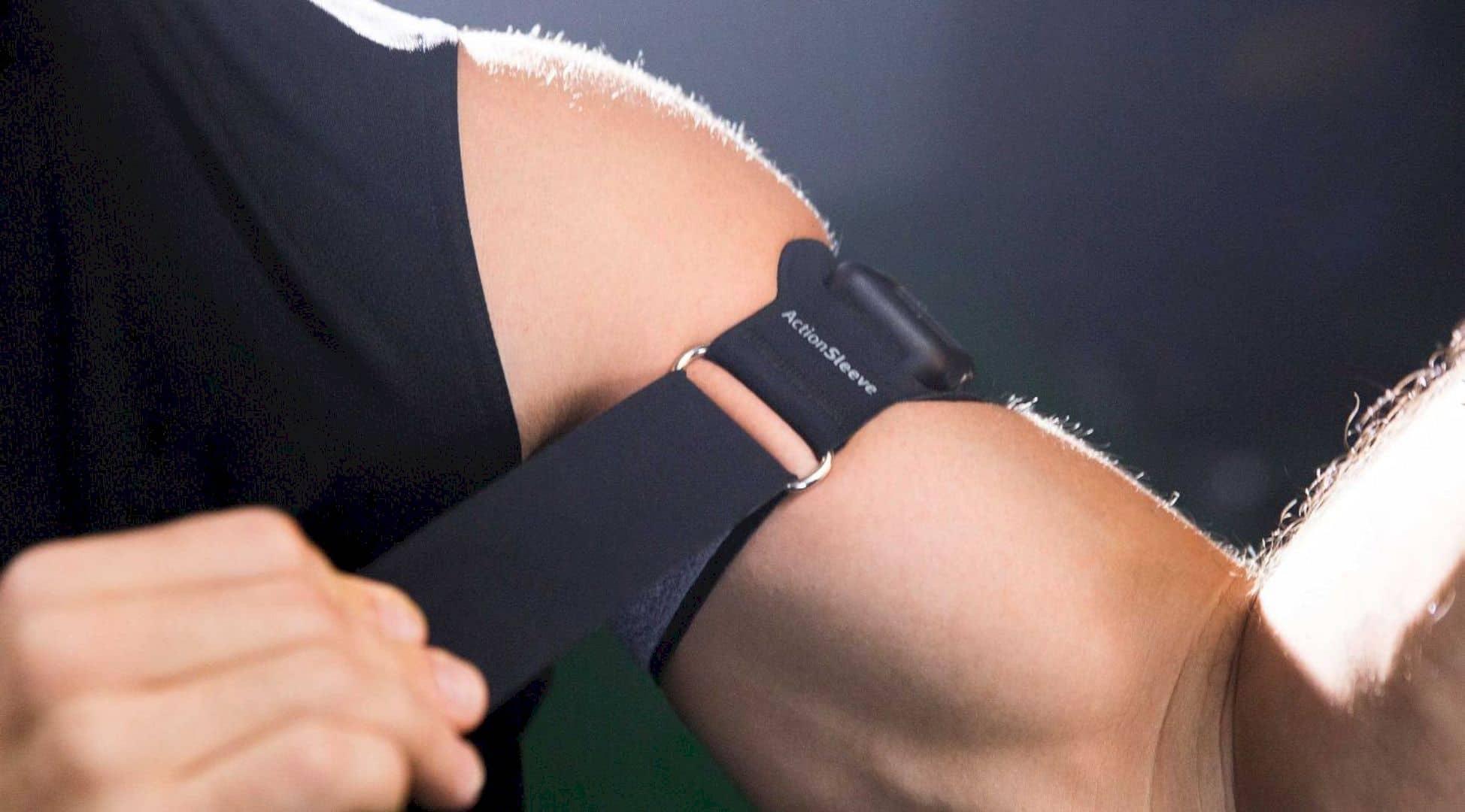 ActionSleeve Armband 3