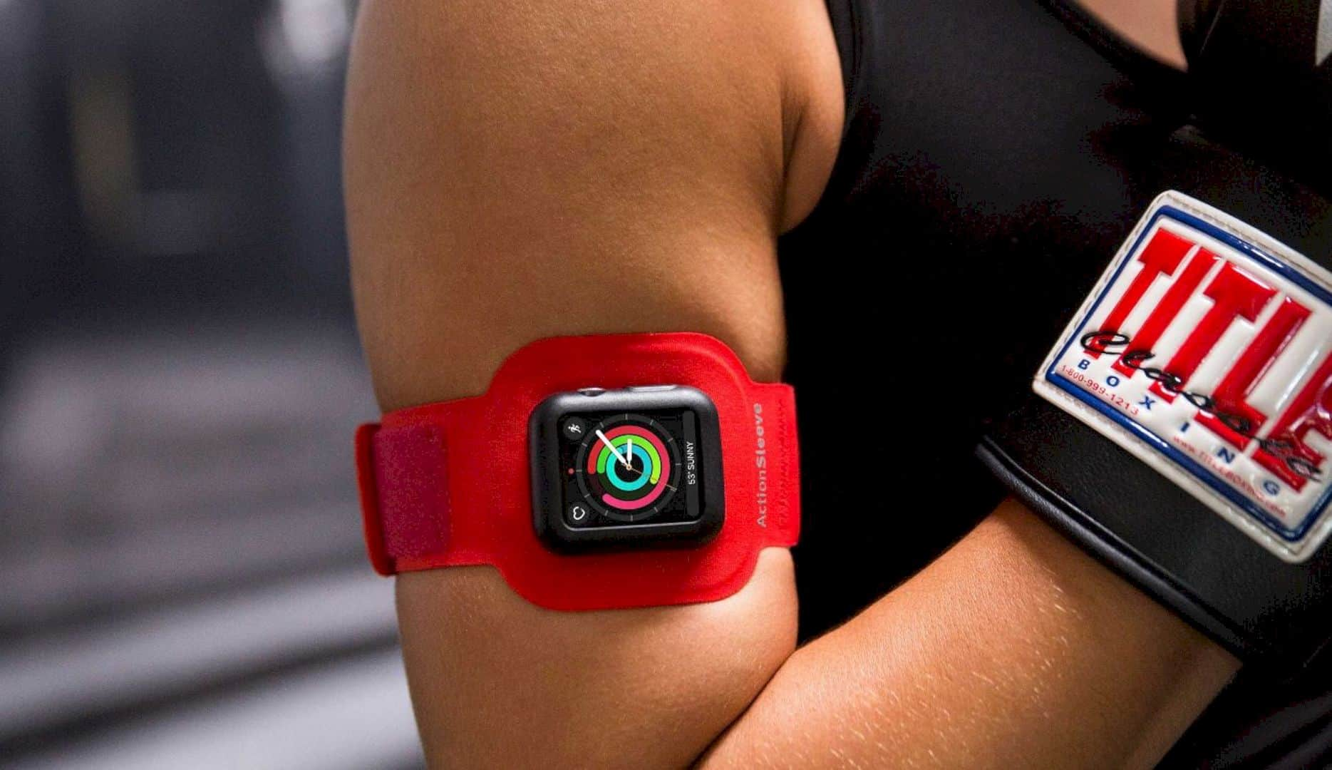 ActionSleeve Armband 5