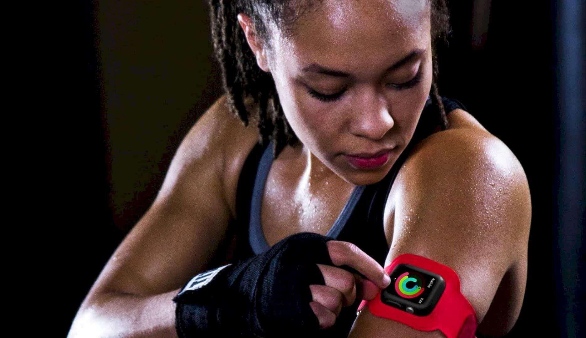 ActionSleeve Armband 6