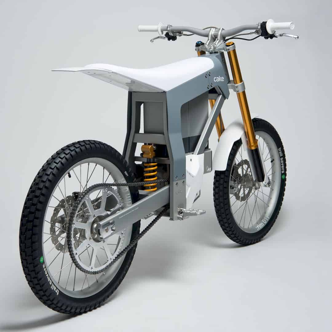 CAKE KALK Bike 12